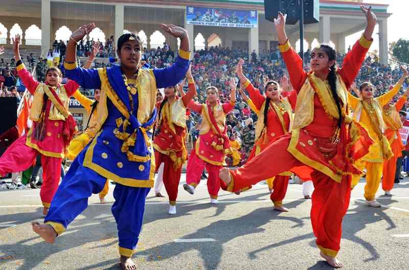 Fiestas en la India Agosto 2020