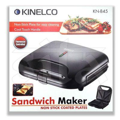 Sandwichera Eléctrica Kinelco KN-845