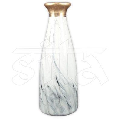 Florero de Ceramica 18cm 293023