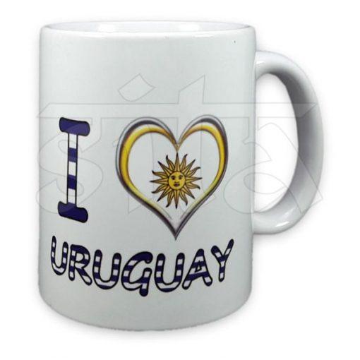 Jarro Mug de Porcelana 298017